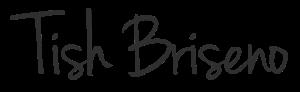 Tish briseno website designer
