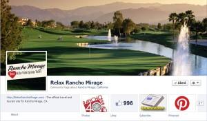 Social Media Facebook Cover Photo Design for City