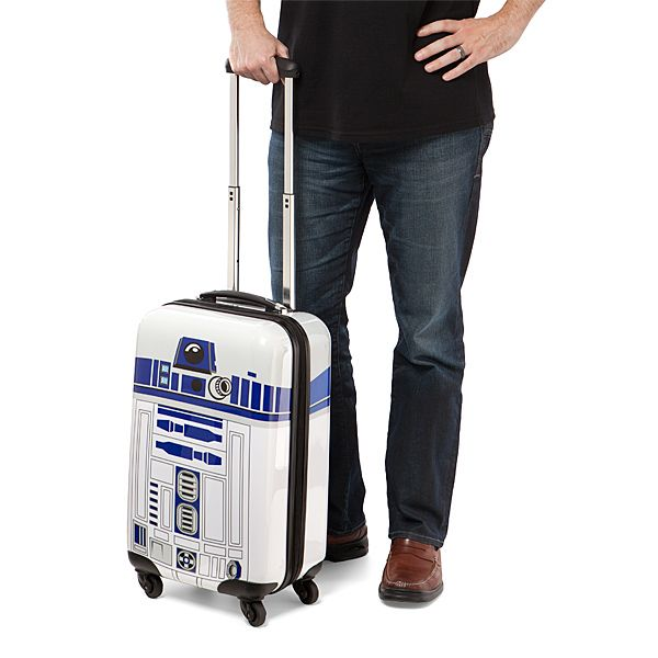 r2d2 carry on luggage