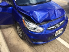 Car Accident #1