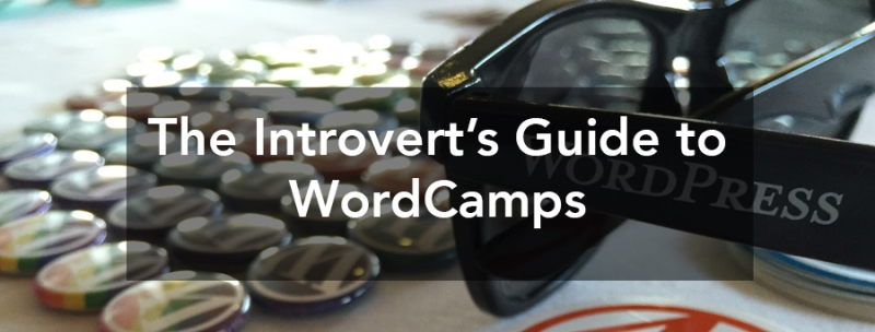 The Introvert's Guide to WordPress