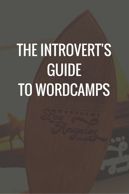 Introverts Guide to WordCamps_pin