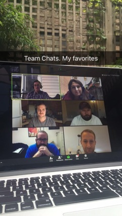 Team Chat :)