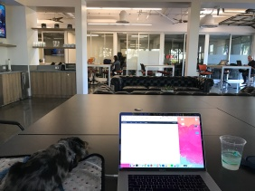 Best place to cowork Irvine