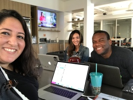 Coworking in Newport Beach