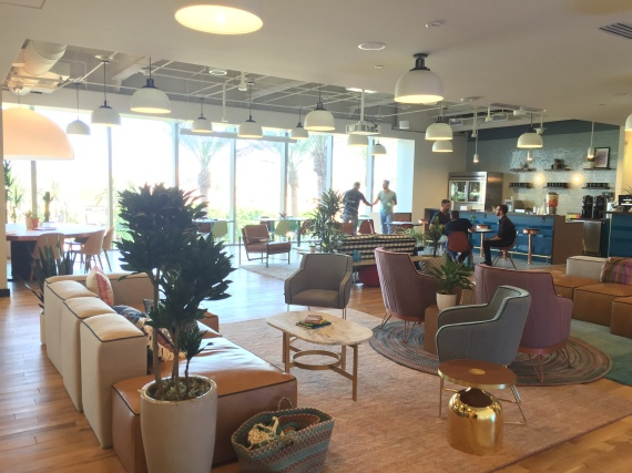 Best Coworking Spaces in Newport Beach & Irvine | A blog about