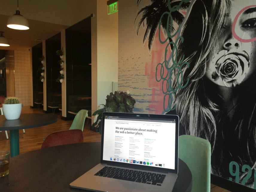 Orange County coworking