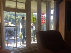 Team Day Brainstorming