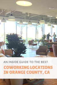 the best coworking locations in orange county california